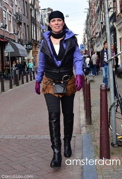 CarouLLou.com Carou LLou in Amsterdam Netherlands Holland chic-+-