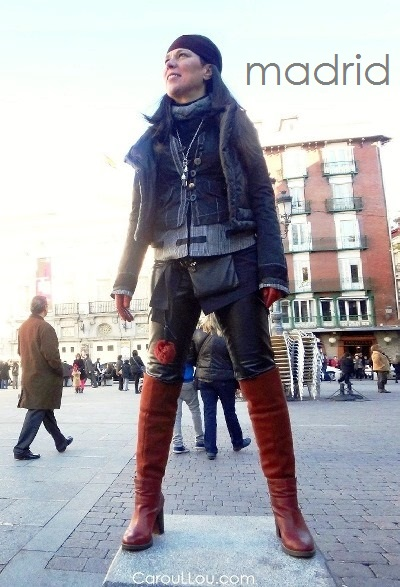 CarouLLou.com Carou LLou in Madrid Spain Travel street style chic fashion-0--