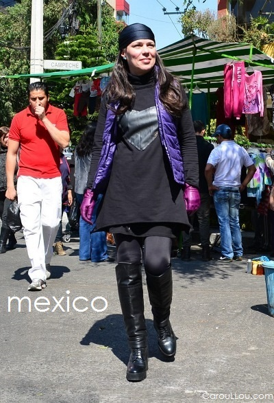 CarouLLou.com Carou LLou in Mexico City travel street style--a-