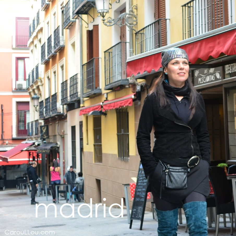 CarouLLou.com CarouLLou in Madrid Spain +-